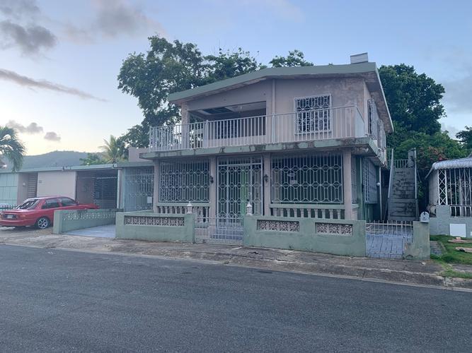 A 28 Calle 26 Urb Residencial Bairoa, Caguas, Puerto Rico