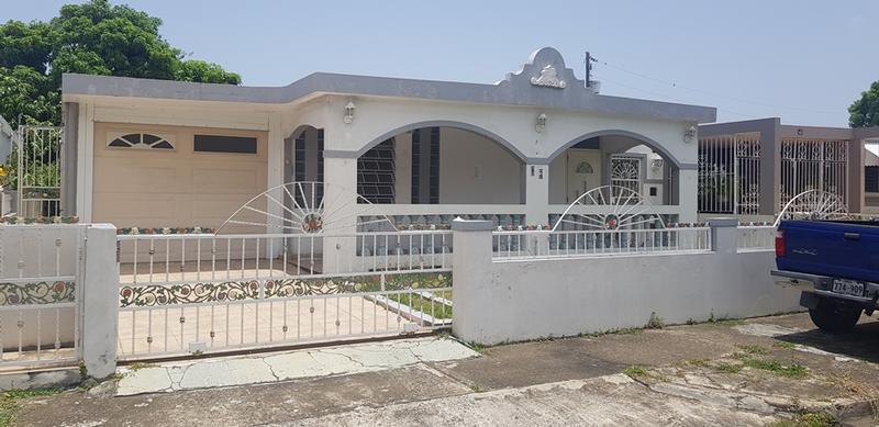 Villa Rosa Ii Calle A B2, Guayama, Puerto Rico