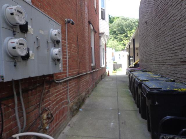 612 W Market St, Pottsville, Pennsylvania