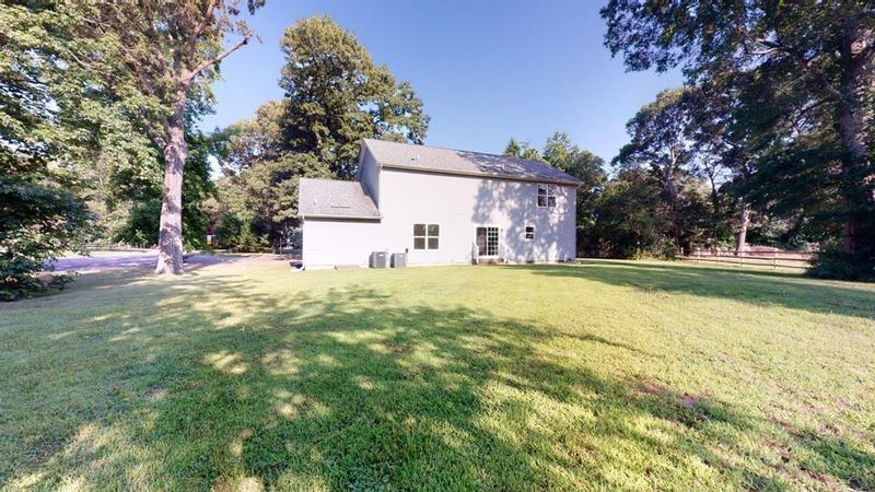 950 Lenape Dr, Cape May, New Jersey