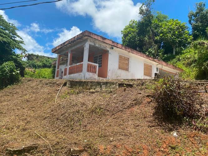 Parc 4 Dalia St Sr 791 Km, Comerio, Puerto Rico