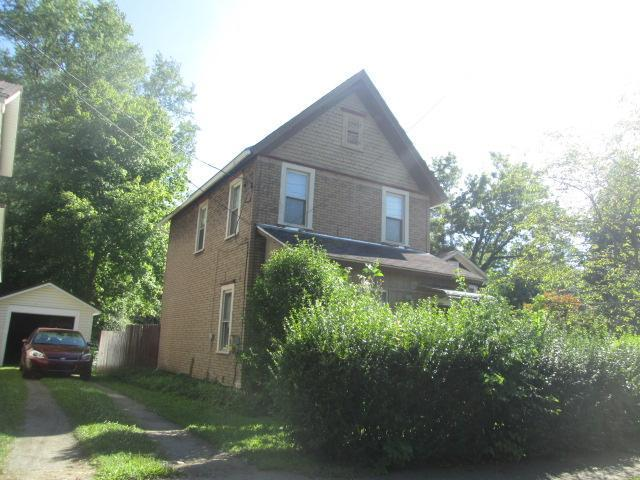 532 N St, Meadville, Pennsylvania