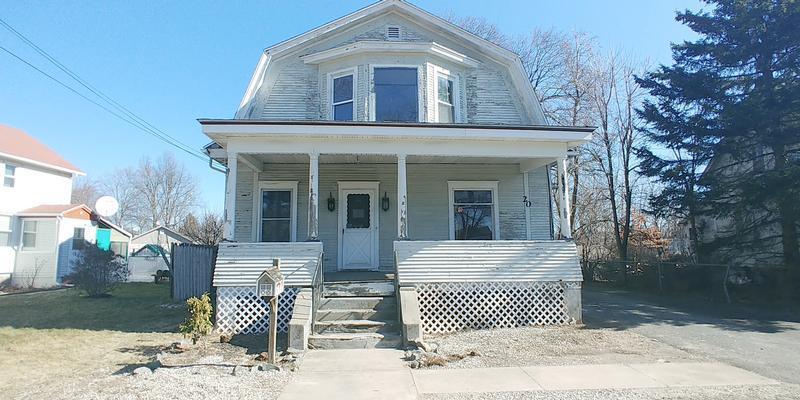 20 North Blvd, West Springfield, Massachusetts