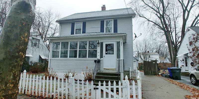 45 Powell Ave, Springfield, Massachusetts