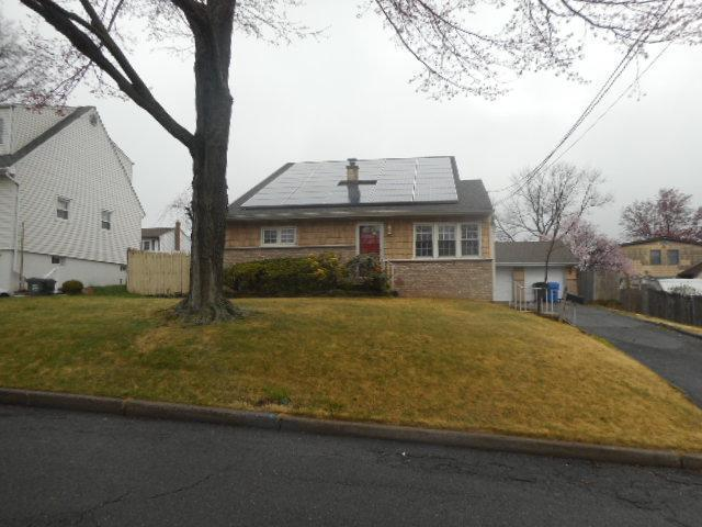 202 Florence Ave, Colonia, New Jersey