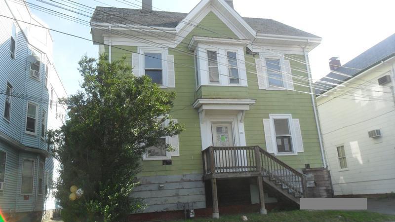 21 Johnson St, Lynn, Massachusetts