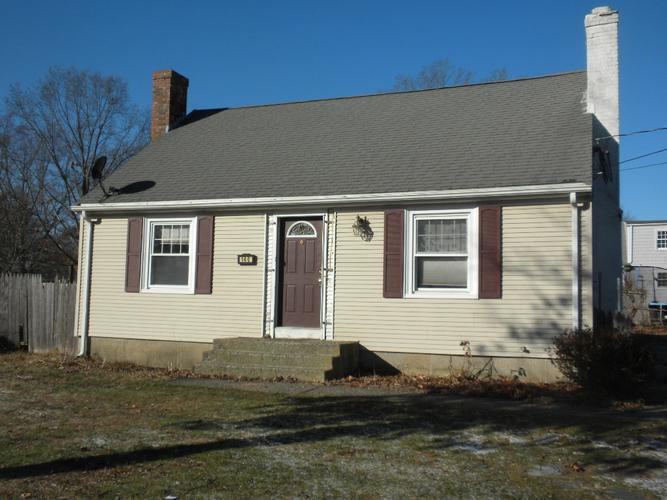 140 Bloomfield St, Seekonk, Massachusetts