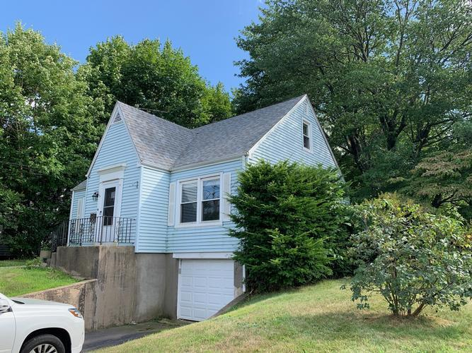 169 Hall Ave, Meriden, Connecticut
