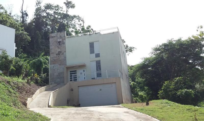 Urb Lomas Del Sol A 46 Calle 3, Guaynabo, Puerto Rico