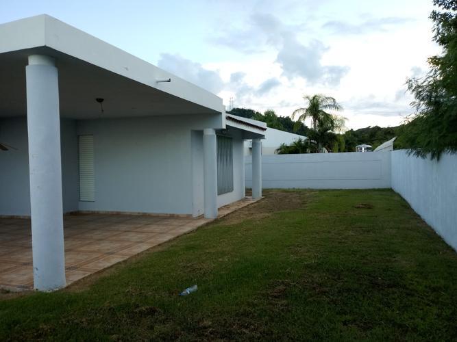 Masiones Punta Del Este Calle Marbella 4a, Fajardo, Puerto Rico