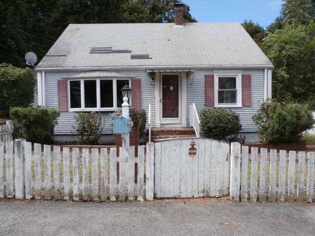 25 Hawthorne St, East Weymouth, Massachusetts