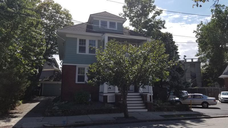 537 Angell St Unit 3, Providence, Rhode Island