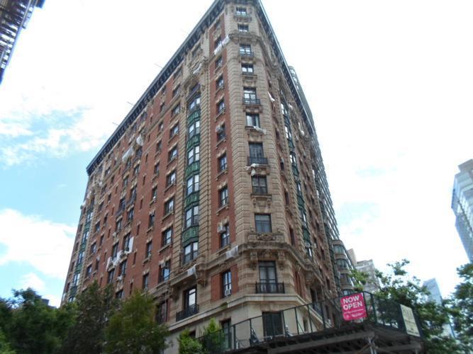 140 W 69th St Apt 72a, New York, New York