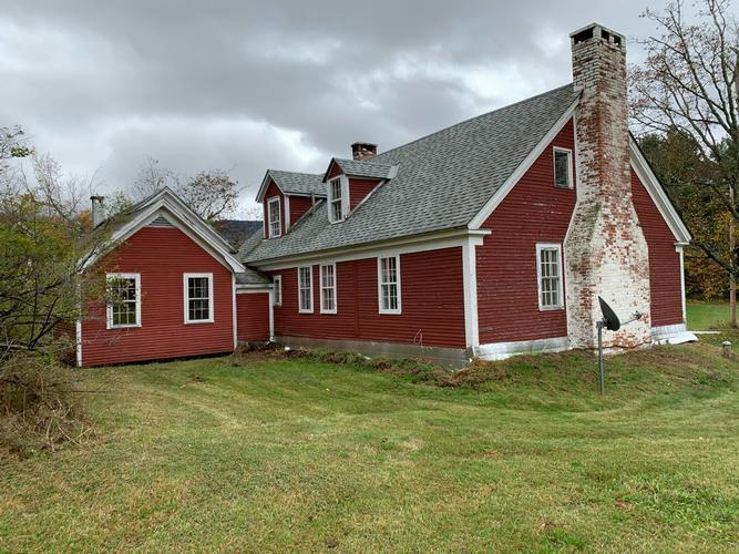 3854 N Hollow Rd, Rochester, Vermont