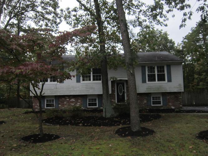 891 Willow Way, Atco, New Jersey