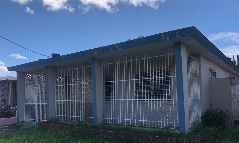 6 Ruiz Belvis St Urb Los Maestros, Naguabo, Puerto Rico