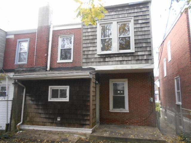 915 Ridge Avenue, Darby, Pennsylvania