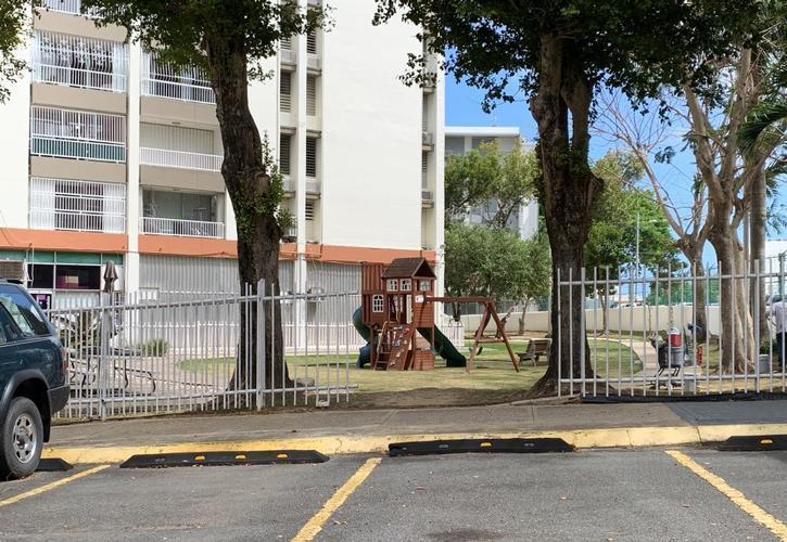 Cond Segovia Apt 109 650 Calle Sergio Cuevas Bustamante, San Juan, Puerto Rico