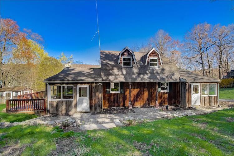 118 Longwood Lake Road, Oak Ridge, New Jersey