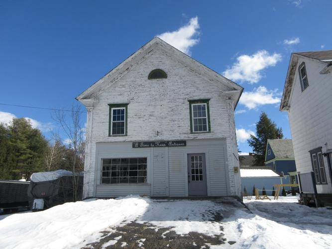 42 Parker Street, Winchester, New Hampshire
