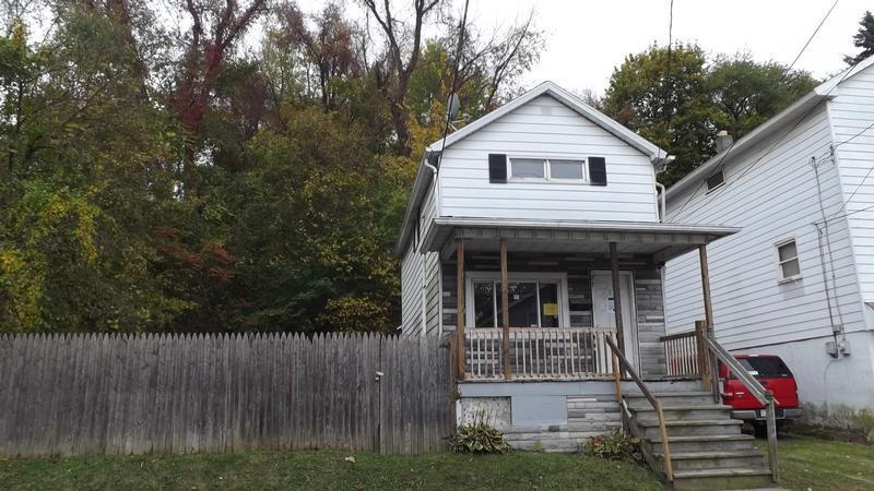27 Darling St, Wilkes Barre, Pennsylvania