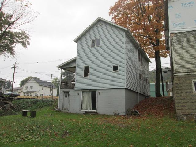 815 W Spring Street, Titusville, Pennsylvania