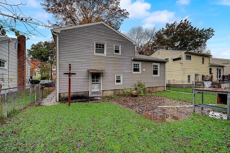 24 Freeman Place, West Orange, New Jersey