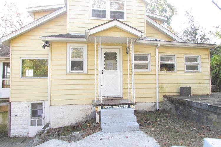 103 Hewitt St, Lake Peekskill, New York