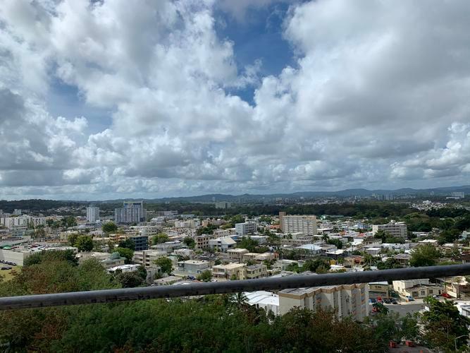 200 Ave Jesus T Pinero Ap, San Juan, Puerto Rico