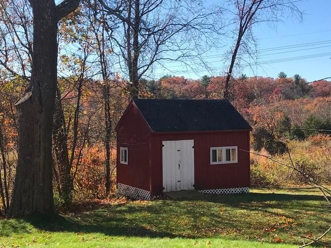 910 Great Rd, North Smithfield, Rhode Island