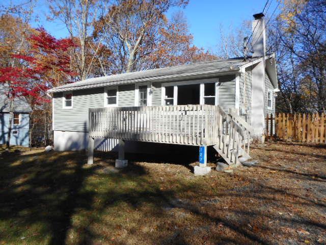 127 Keystone Dr, Dingmans Ferry, Pennsylvania