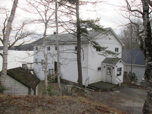 267 Green Lake Rd, Dedham, Maine