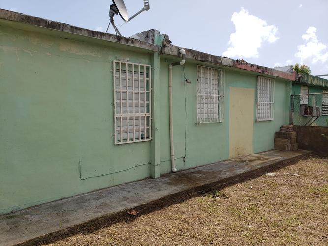 14 C A Villa Oriente, Humacao, Puerto Rico