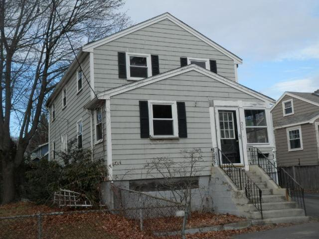 25 Brewster Rd, North Weymouth, Massachusetts