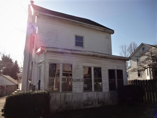 4242 Dillingersville Rd, Zionsville, Pennsylvania