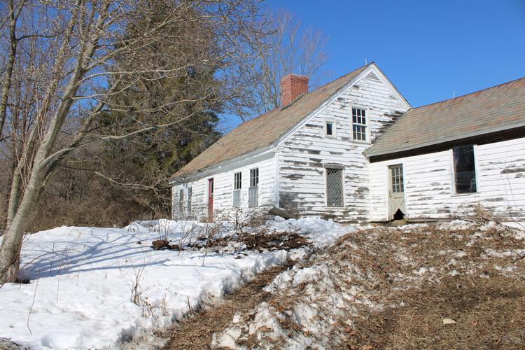 10 Purington Ln, Colrain, Massachusetts