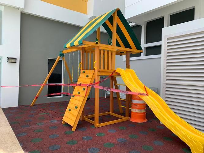 302 Apt Cond Plaza Athenee, Guaynabo, Puerto Rico