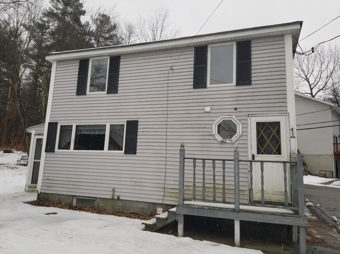 1 1st Ave, Methuen, Massachusetts