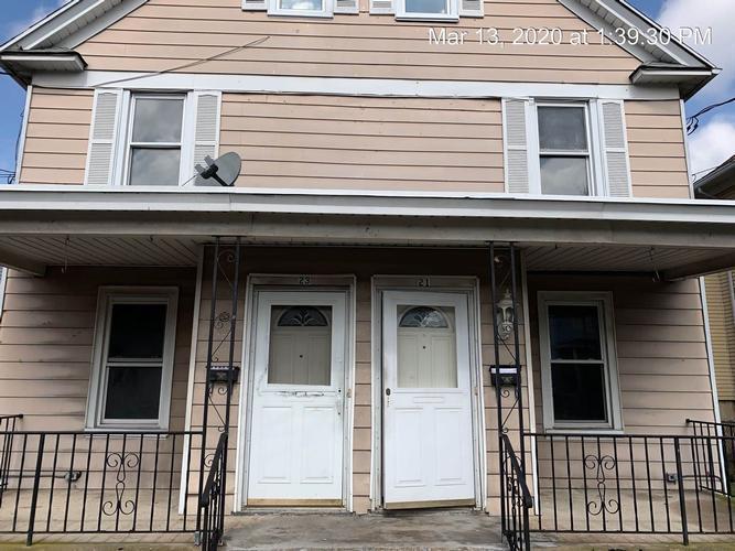 2123 Eldredge Street, Port Chester, New York