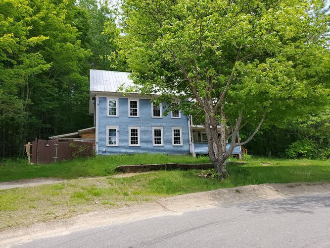 1 Danforth Brook, Bristol, New Hampshire