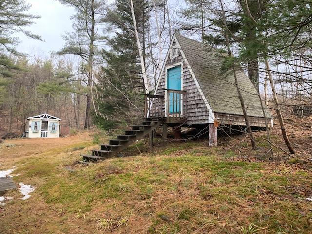 992 Cherry Valley R, Gilford, New Hampshire