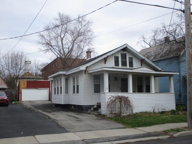 124 Glen Ave, Schenectady, New York