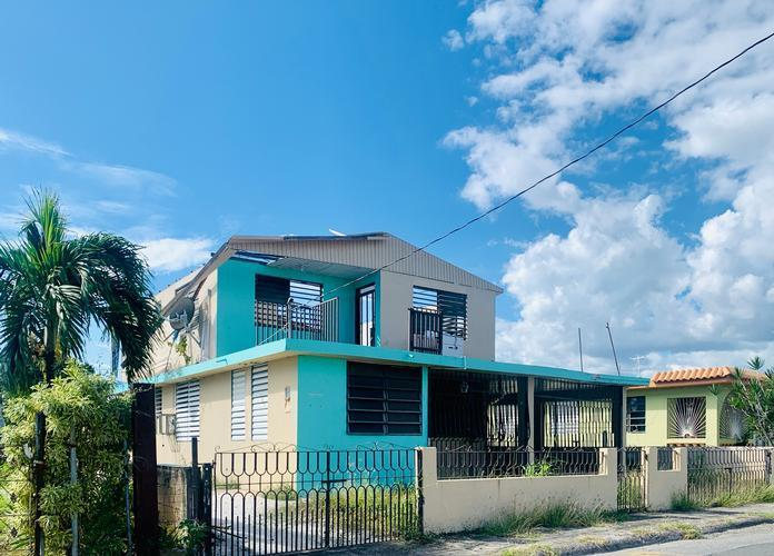 Parcelas Aguilita 1 570 Principal, Juana Diaz, Puerto Rico