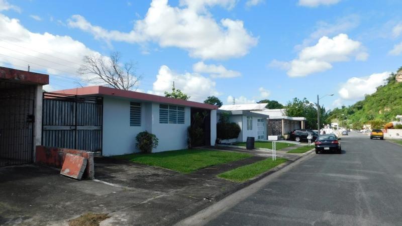 D55 Alcazar St Villa Espana, Bayamon, Puerto Rico