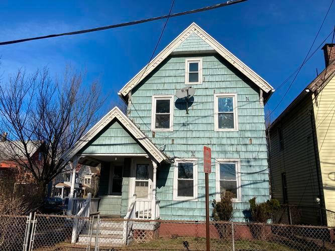 29 Warren Pl, New Haven, Connecticut