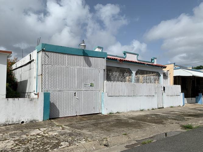 1208 Cairo Street Puerto Nuevo Development, San Juan, Puerto Rico
