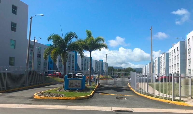 Cond Chalets De San Pedro N402, Fajardo, Puerto Rico