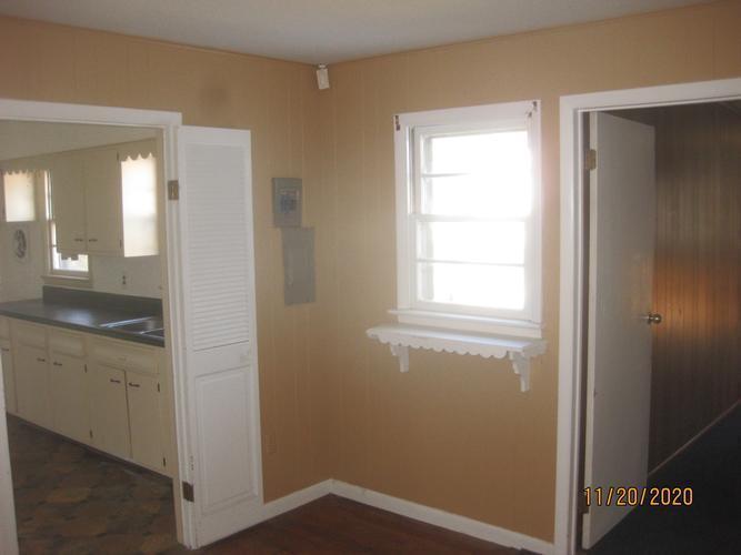 1611 North Avenue, Port Norris, New Jersey