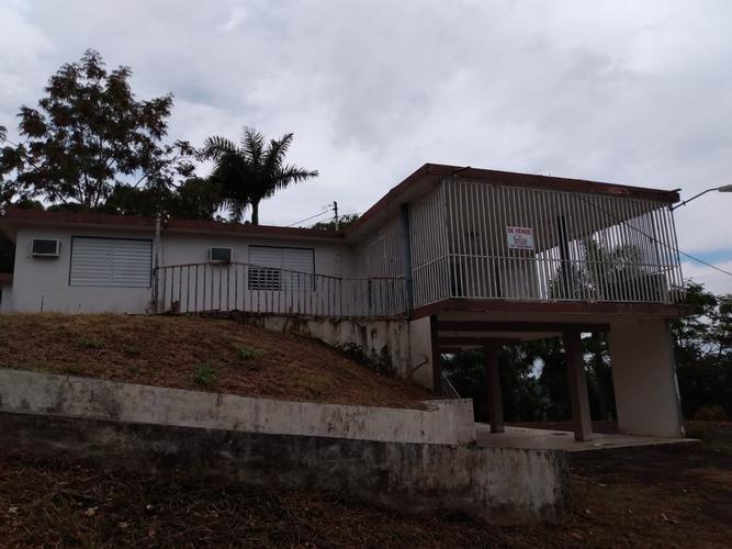 Pr 185 Km 7 1 Lot Finca Bella Hato Puerco Ward, Canovanas, Puerto Rico