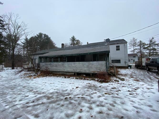 13 Marshall Rd, Kingston, New Hampshire
